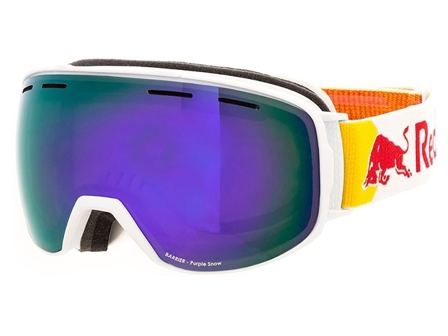 Red Bull SPECT Barrier Purple Snow