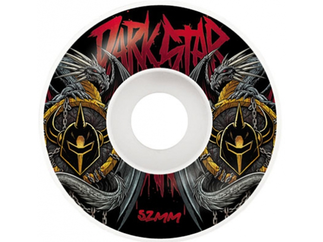 Roti skate Darkstar Abyss Price Knight Red 52mm de la Darkstar