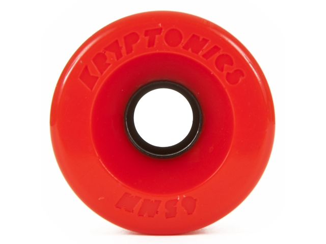 Roti Longboard Kryptonics Star Trac Red 65mm