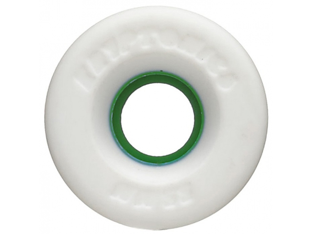 Roti longboard Kryptonics Star Trac White/ Green 55mm de la Kryptonics