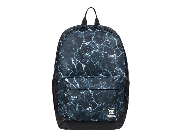 DC Backsider Print Anthracite