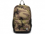 DC Backsider Print Camo