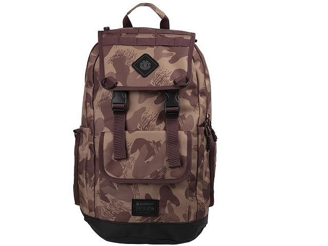 Element Cypress Recruit Brown Camo (detaliu #0)