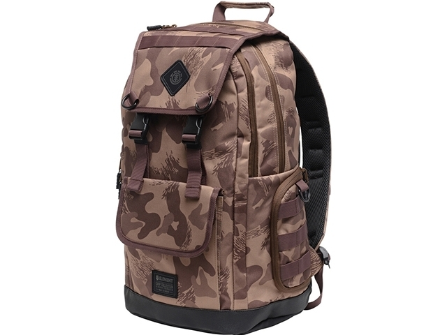 Element Cypress Recruit Brown Camo (detaliu #3)
