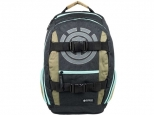 Element Mohave Backpack Black Heather