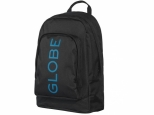 Globe Bank II Black/Blue