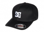 DC Cap Star 2 Black (#0)