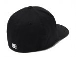 DC Cap Star 2 Black (#1)
