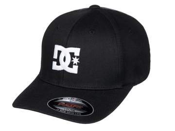DC Cap Star 2 Boy Black (thumb #0)