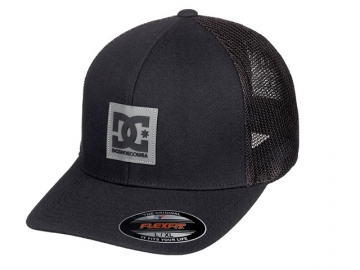 DC Mesher Trucker Anthracite (thumb #0)