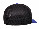 DC Mesher Trucker Nautical Blue (thumb #1)