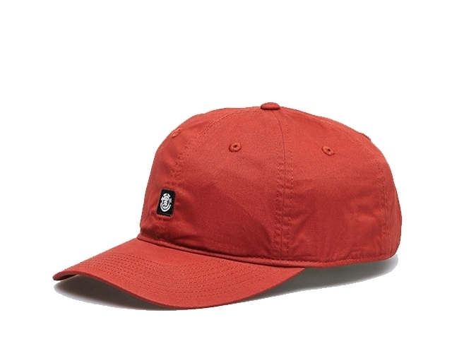Element Fluky Dad Cap Burnt Orche (detaliu #0)