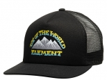 Element Rift Trucker Cap Flint Black (thumb #0)