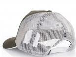 Element Stint Trucker Cap Army (thumb #1)