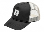 Element Stint Trucker Cap Flint Black