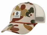Element Stint Trucker Cap Sand Camo