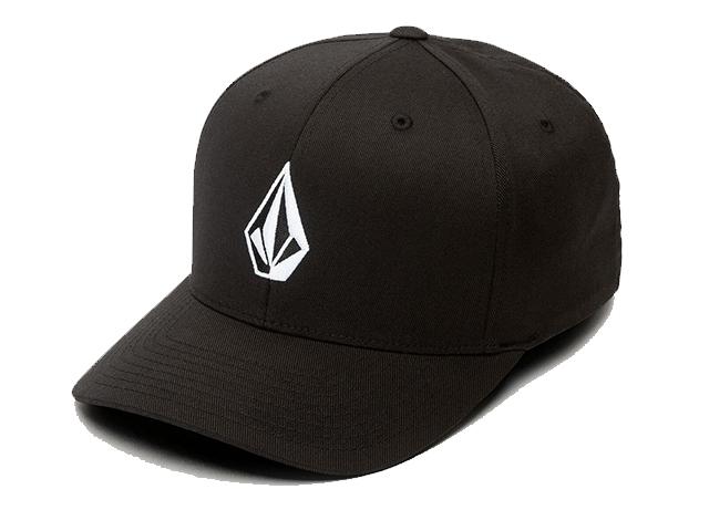 Sapca Volcom Full Stone XFit Black