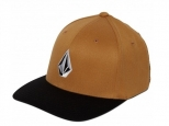 Volcom Full Stone Xfit Golden Brown
