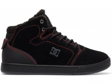 DC Crisis High WNT Black/Red/White (thumb #0)