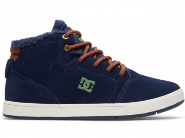 DC Crisis High WNT Dark Navy (thumb #0)