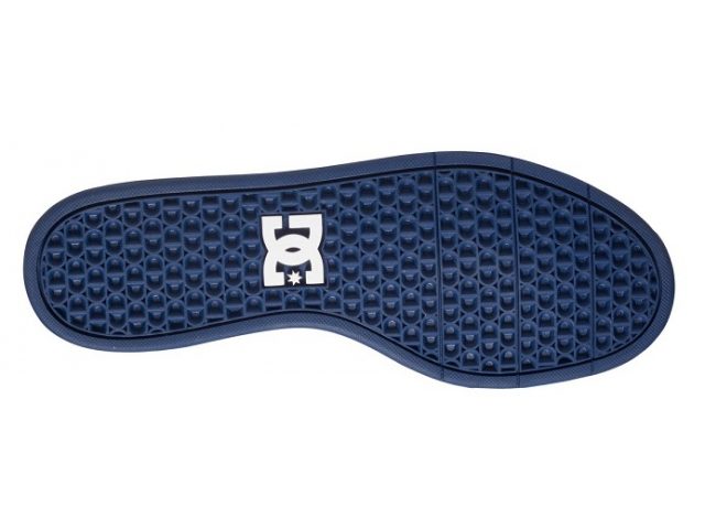 Shoes Copii Dc Crisis High Wnt Navy/gold