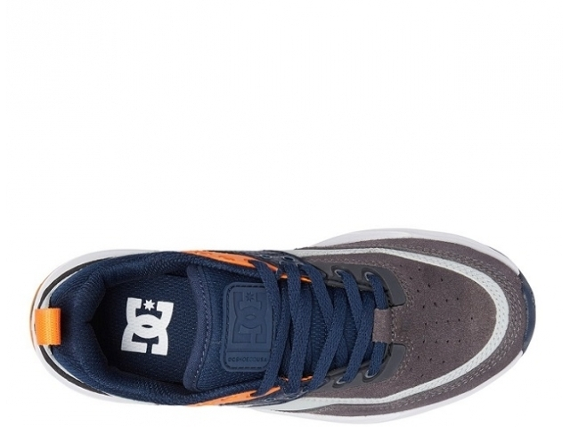 DC E. Tribeka Yt Grey/Dark Navy (detaliu #1)