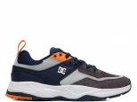 DC E. Tribeka Yt Grey/Dark Navy