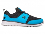 DC Heathrow Prestige Black/Blue
