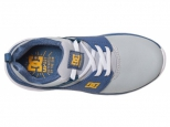 DC Heathrow SE Kids Blue/Grey (thumb #1)