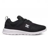 DC Heathrow Yt Black/White