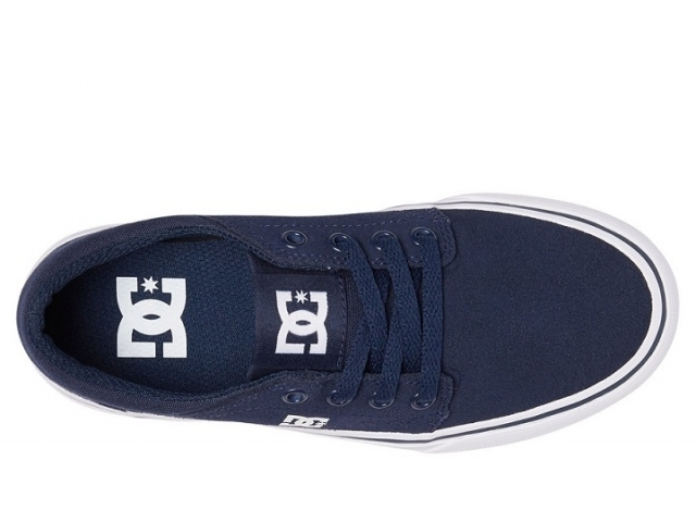 DC Trase Youth Navy (detaliu #2)