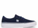 DC Trase Youth Navy (thumb #0)