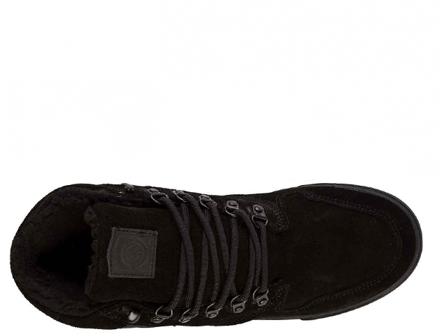 Element Topaz C3 Mid Youth Black/Black (detaliu #1)