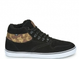 Element Topaz C3 Mid Youth Black/Camo