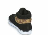 Element Topaz C3 Mid Youth Black/Camo (thumb #2)