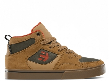 Etnies Harrison HT Kids Brown (thumb #0)