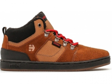 Etnies High Rise Kids Highrise Tan (thumb #0)