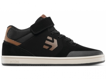 Etnies Marana MT Black/Brown (thumb #0)