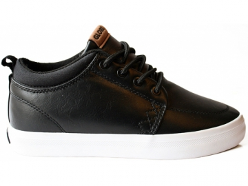 Globe GS Chukka Kids Black (thumb #0)