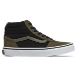 Vans Ward HI YT Weatherized Beach/Black