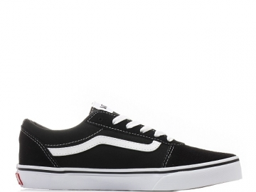 Vans Ward YT Black/White (thumb #0)