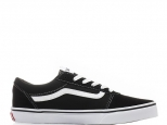 Vans Ward YT Black/White