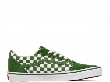 Vans Ward YT Chekered Garden Green (thumb #0)