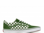 Vans Ward YT Chekered Garden Green (#0)