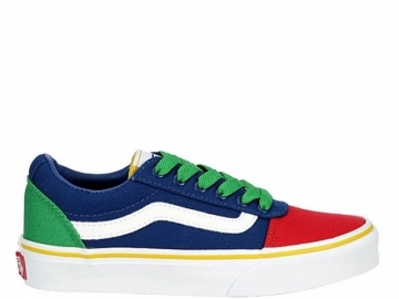 Vans Ward YT Color Block Multi (thumb #0)