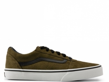 Vans Ward YT Weatherized Beech/Black (thumb #0)