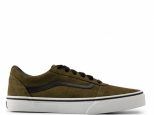 Vans Ward YT Weatherized Beech/Black