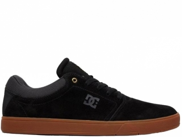 DC Crisis Black/Grey/Black (thumb #0)
