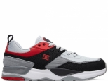DC E. Tribeka Black/Athletic Red/Battleship