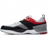 DC E. Tribeka Black/Athletic Red/Battleship (#1)